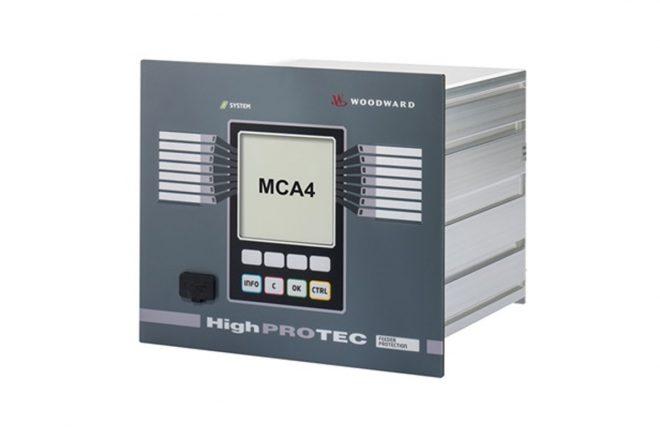 HighPROTEC MCA4