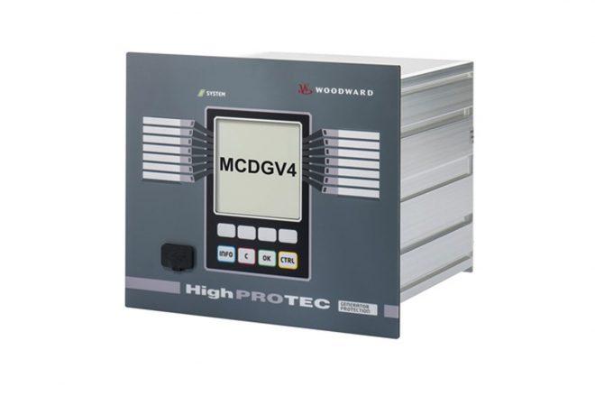 HighPROTEC MCDGV4