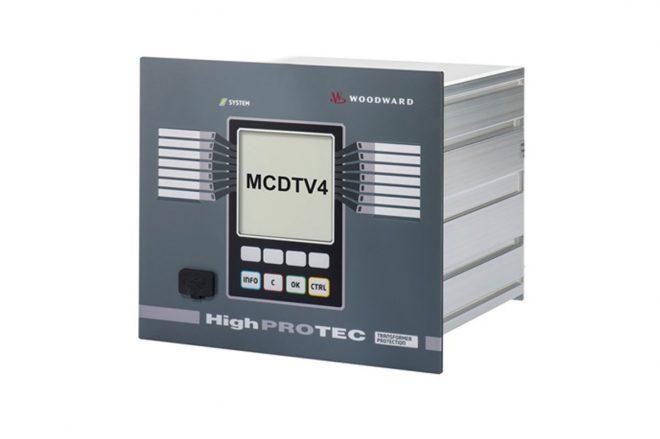 HighPROTEC MCDTV4