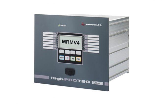 HighPROTEC MRMV4
