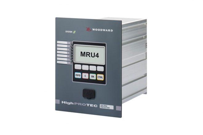 HighPROTEC MRU4