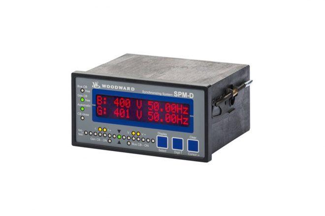 SPM-D2-1115B/LSXR