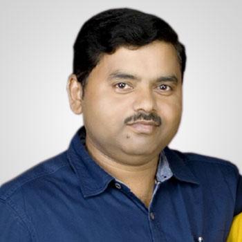 Bhagwam Dhumal