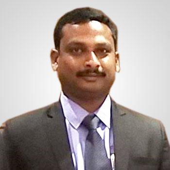 Prashant Motade