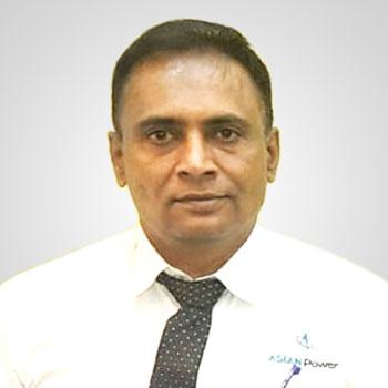 Sachin B Tikone
